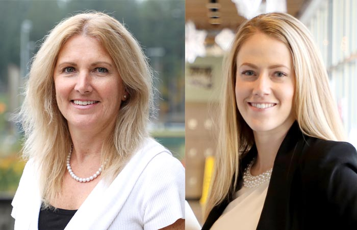 Eastside Catholic Names High School and Middle School Principals