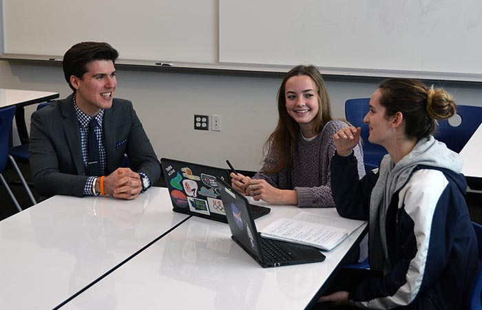 Eastside Catholic Approved for AP Capstone Diploma Program