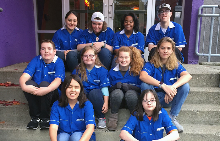 EC Students Dominate SOWA Bowling Tournament